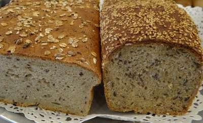 Pokaż jaki potrafisz upiec chleb