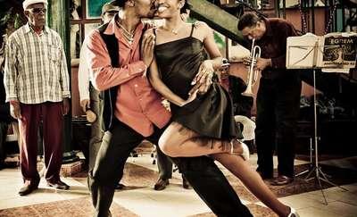 Afro Cuban All Stars rEvolution Fiesta!*** vol.2
