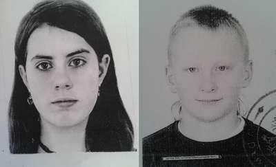 Trwają poszukiwania dwójki nastolatków z Dywit