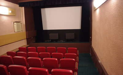 Ostatni miesiąc sali kinowej TU SIĘ MOVIE