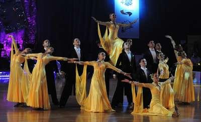 Od 20 lat czarują publiczność swoim tańcem. W sobotę kolejny sukces?
