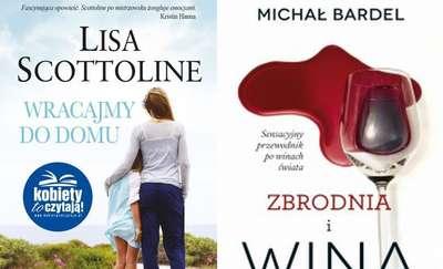 Potężne tsunami, zbrodnia lub życie po rozwodzie. Złap książkę!