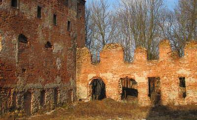 Miasto odzyska zamek i marzenia?