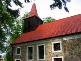 Kościół św. Wawrzyńca w Kiełpinach