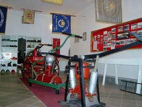Warmińsko-Mazurskie Muzeum Pożarnictwa w Lidzbarku
