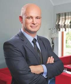 Prezes Zarządu Sławomir Gutkowski