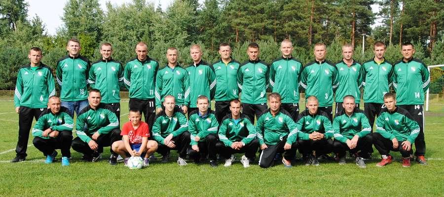 W rundzie wstępnej Wojewódzkiego Pucharu Polski Śniardwy Bomir Orzysz przegrały z Mazurem Ełk 0:3
