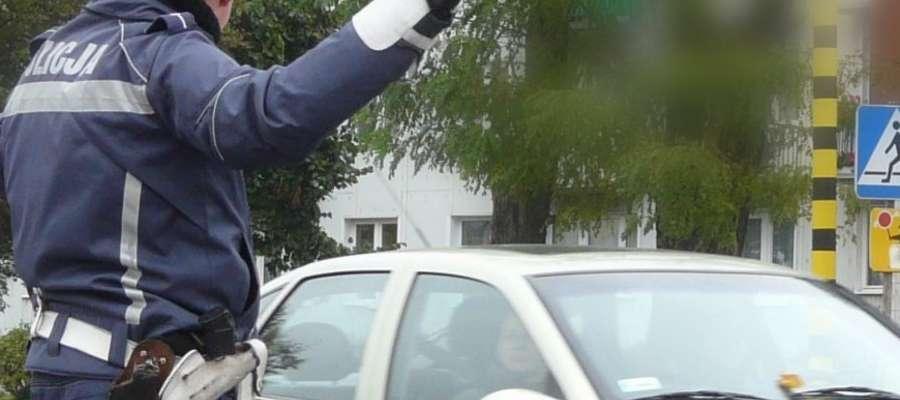 Policja zapowiada dalsze kontrole na drogach powiatu