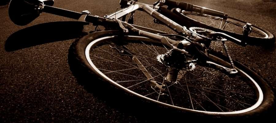 Rowerzyści zostali ukarani mandatami w wysokości 500 złotych