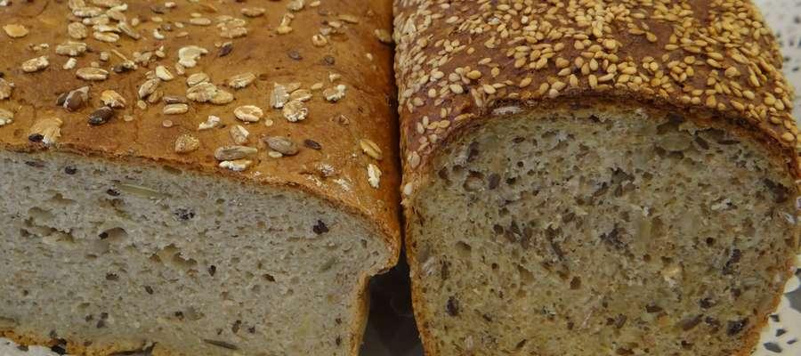 W wielu domach wypieka się dziś doskonały naturalny chleb, również w piekarniach z tradycjami można taki nabyć