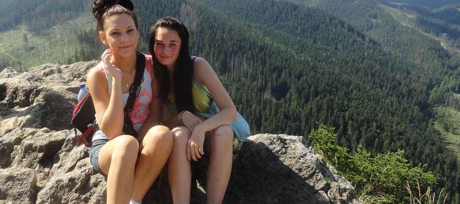 Młodzież pojechała na dwa tygodnie, na obóz liderów w Zakopanym