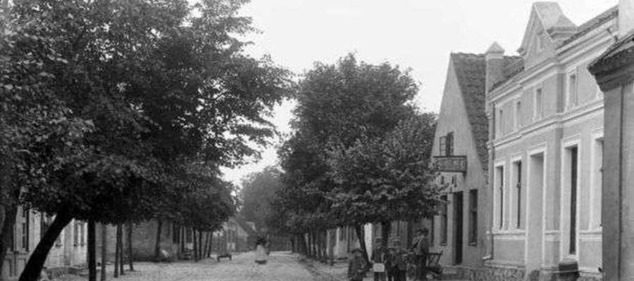 Ulica Rybacka
