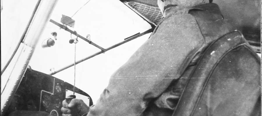 Jadwiga Kuźlik, żona pilota, który zginął w katastrofie, przeczytała nasz artykuł o katastrofie. Wróciły do niej wspomnienia. I ten sam ból —  jak wówczas na wieść, że w lesie koło Plusek rozbił się śmigłowiec.