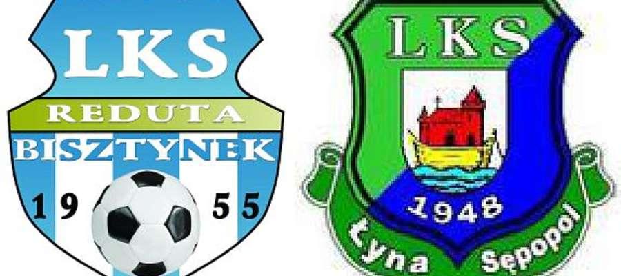 Mecz pucharowy Reduty Bisztynek z Łyną Sępopol odbędzie się 16 września o godz. 15:45.