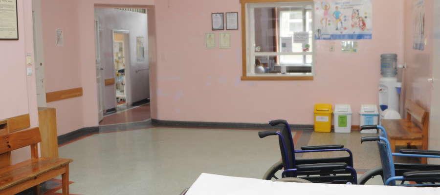 Porozumienie zawarte między trzema elbląskimi szpitalami zakładało, że w szpitalu przy ul. Żeromskiego powstanie placówka ukierunkowana na matkę i dziecko