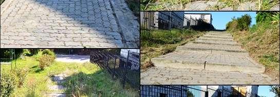 Zdjęcia przed i po interwencji