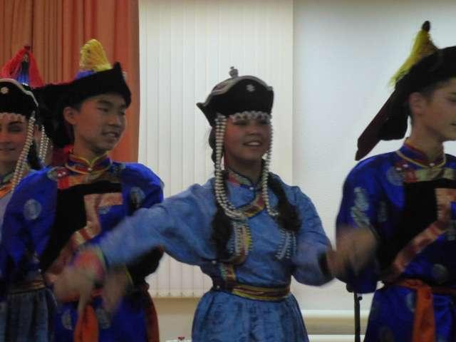 Polonijny początek roku szkolnego w Buriacji - full image