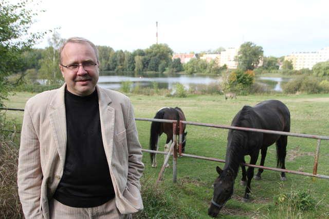 — Drugiego Budziszyna nie odkryjemy. Na skalę Olsztyna byłoby to jednak coś nowego, ponieważ to pierwsza palowana osada, którą udało się zlokalizować w okolicach miasta — mówi prof. Jan Gancewski
