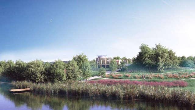 W Kortowie powstanie ogród botaniczny  - full image