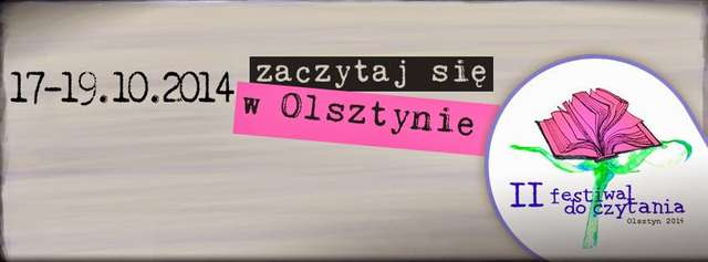 Festiwal do Czytania  - full image