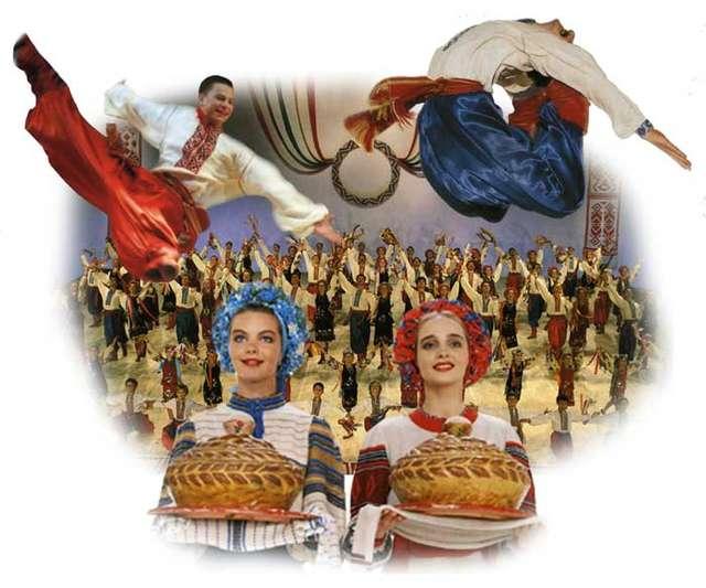 Mistrzowie tańca w olsztyńskiej filharmonii - full image