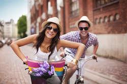 Na kole po Warmii i Mazurach