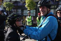 Jazda na rowerze to doskonały sposób na dobrą zabawę i poprawę kondycji