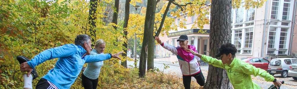 Aktywny weekend w Olsztynie
