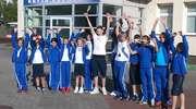 Pływacy z Iławy przygotowują się do mistrzostw województwa