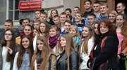 Polsko-Ukraińska  Współpraca Młodzieży w Bartoszycach