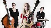 Hedvig Mollestad Trio w Mjazzdze