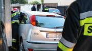 Tragiczny wypadek na Limanowskiego. Zmarł kierowca auta