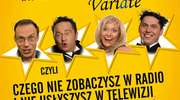 Kabaret pod Wyrwigroszem 24 października w Iławie
