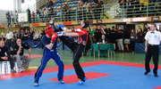 Mistrzostwa Polski w kickboxingu full-contact, Kurzętnik '2014