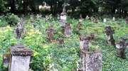 Cmentarz w Lublińcu Nowym