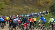 Dwa maratony kolarzy MTB Ełk-Prostki