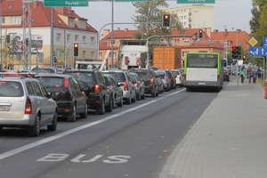 Testy sygnalizacji świetlnych, zamknięte ulice i parking. Od piątku spore zmiany na ulicach Olsztyna!