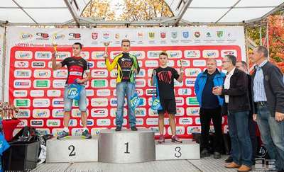 Final Lotto Poland Bike Marathon