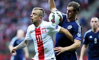 Reprezentacja Polski: Nawałka ogłosił powołania na mecz z Gruzją