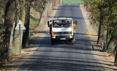Oddano do użytku 4,25 km wyremontowanej drogi przez Bajdyty