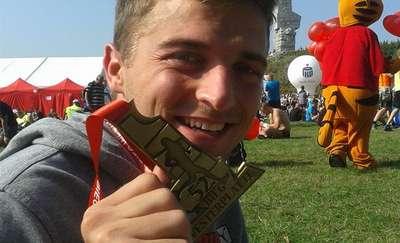 Kolejne debiuty mrągowskich biegaczy w maratonie