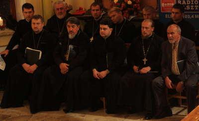 Zapraszamy na cerkiewną galę do kościoła św. Kazimierza Królewicza