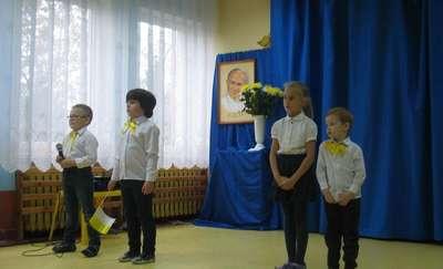 Echa Dnia Papieskiego w Przedszkolu Miejskim
