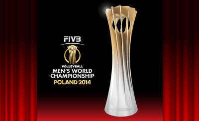 Puchar Mistrzostw Świata w Siatkówce w Szczytnie