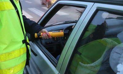Po wypiciu alkoholu wiozła troje dzieci autem