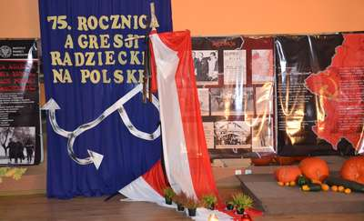 """""""75 rocznica agresji radzieckiej na Polskę"""". Zobacz wystawę"""