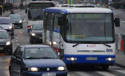 Sprawdźcie, jak będą jeździły autobusy w święta