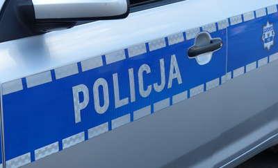 Podejrzany o wymuszenie rozbójnicze dostał dozór policji