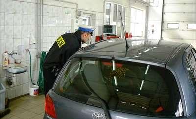 Zrób przegląd samochodu przed zimą