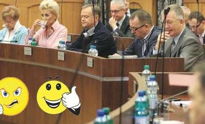 Co samorządowcy z Olsztyna i powiatu zrobili dla nas? Oceń ich!